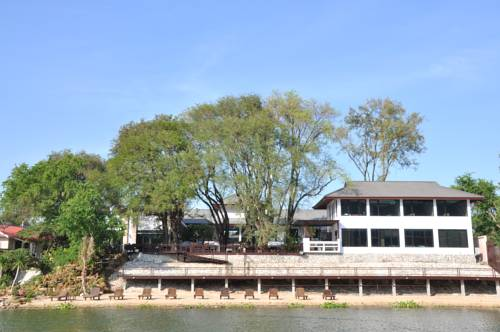 Monsane River Kwai Resort & Spa Cover Picture
