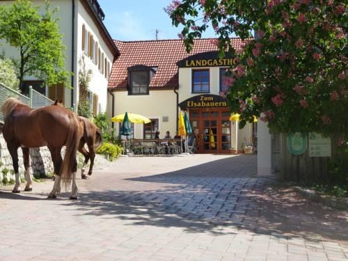 Landgasthof Zum Elsabauern Cover Picture
