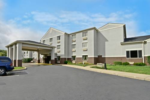 Comfort Inn & Suites Butler Cover Picture