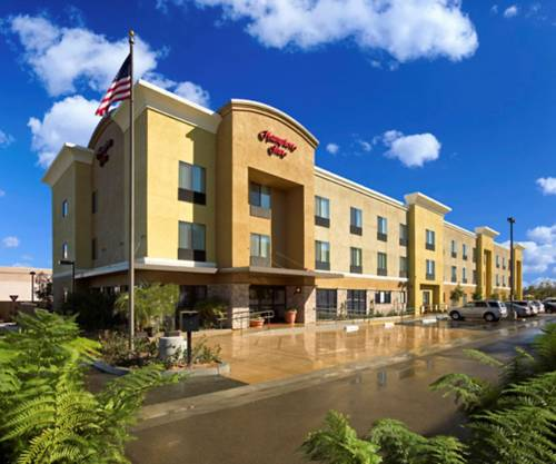 Hampton Inn Carlsbad North San Diego County Cover Picture