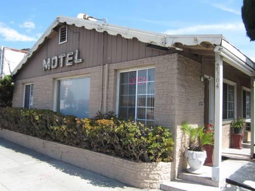 Bartlett Motel Cover Picture