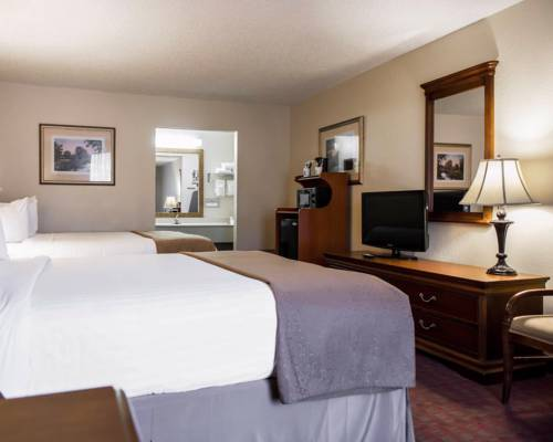 Quality Inn Live Oak Cover Picture