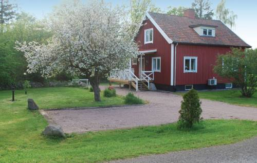 Holiday home Tornsborg Ljungbyhed Cover Picture