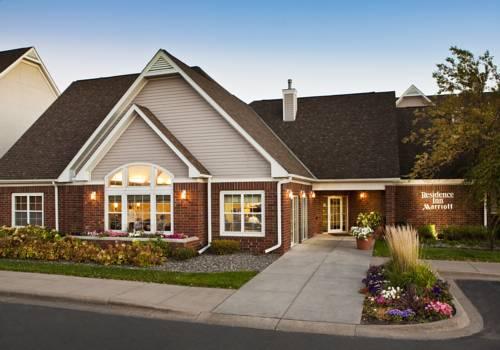 Residence Inn Minneapolis St. Paul/Roseville Cover Picture