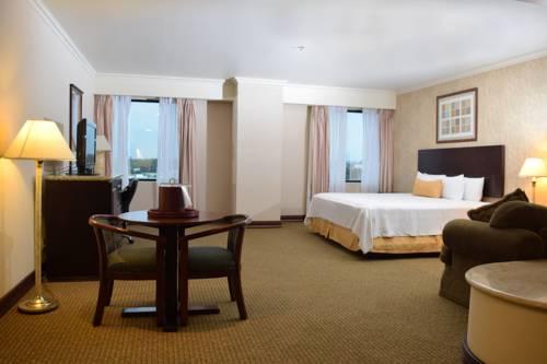 Best Western PLUS Nuevo Laredo Inn & Suites Cover Picture