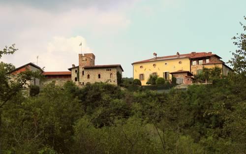 Castello Di Strambinello Cover Picture