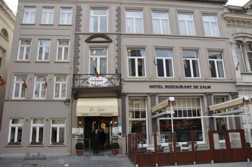 Hotel De Zalm Cover Picture