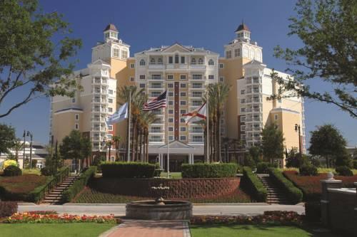 Reunion Resort, A Salamander Golf & Spa Resort Cover Picture