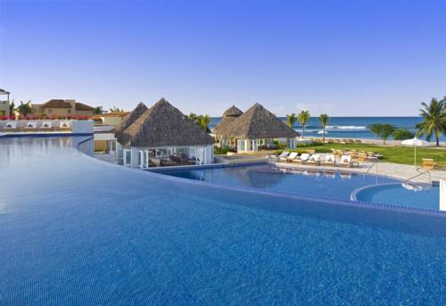 The St. Regis Punta Mita Resort Cover Picture