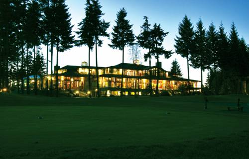 Crown Isle Resort & Golf Community Cover Picture