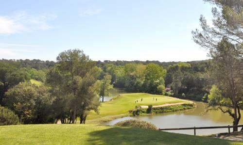 Les Domaines de Saint Endreol Golf & Spa Resort Cover Picture