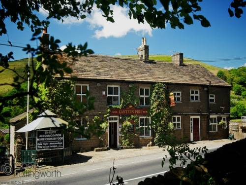The Lantern Pike Inn Cover Picture