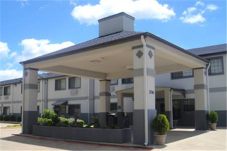 Best Western Pineywoods Inn Cover Picture