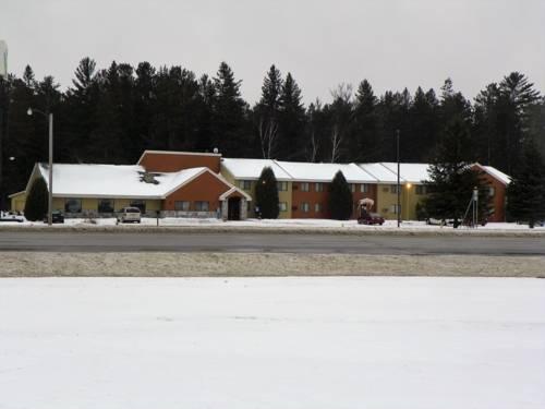 AmericInn Lodge & Suites Carlton Cover Picture