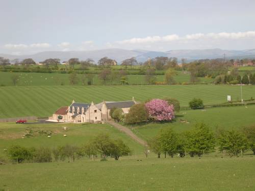 Lismore House Cover Picture