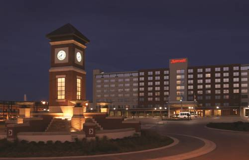 Coralville Marriott Hotel and Conference Center Cover Picture
