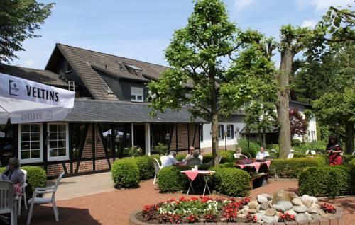 Hotel Zum Hackstück Cover Picture