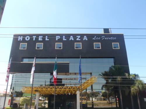 Hotel Plaza Las Fuentes Cover Picture