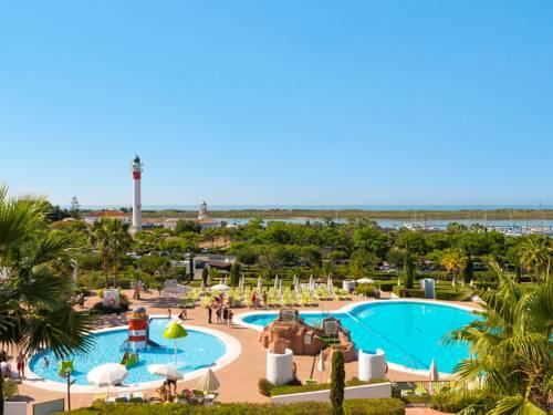 Hotel Fuerte El Rompido Cover Picture