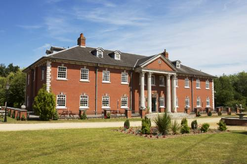Elme Hall Hotel Cover Picture
