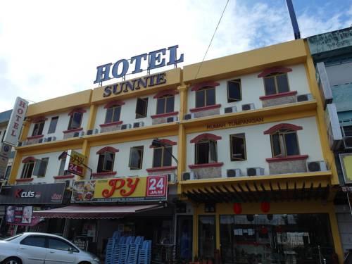 Sunnie Hotel Cover Picture