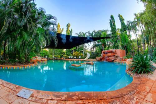 Habitat Resort Cover Picture