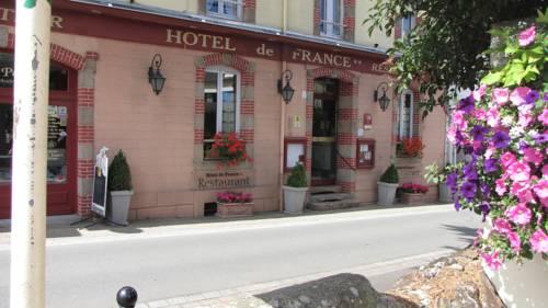 Hotel de France Cover Picture