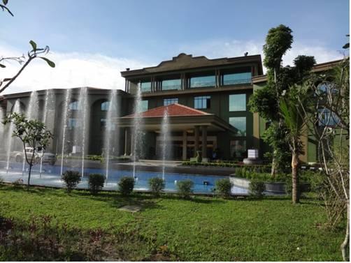 Dork Jumpa Hotel Cover Picture