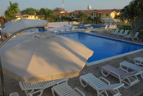 Apart Hotel Villa Nuria Cover Picture