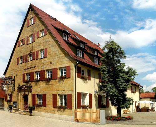 Landgasthof und Hotel Weisser Löwe Cover Picture