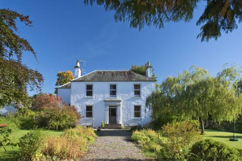 Rosebank House Cover Picture