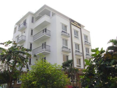 Hotel Garden Saigon Cover Picture