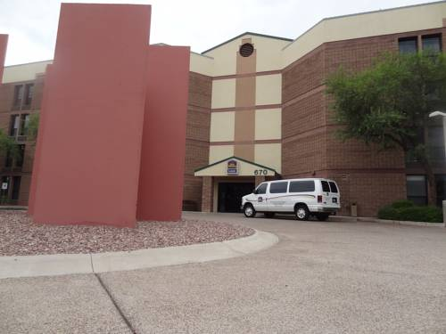 Best Western Inn of Tempe Cover Picture