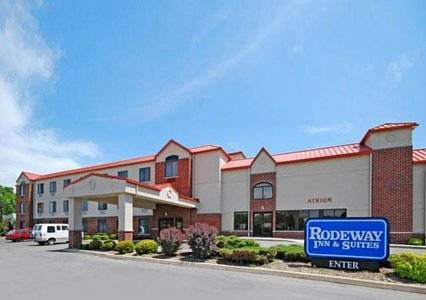 Rodeway Inn & Suites Milwaukee Airport Cover Picture