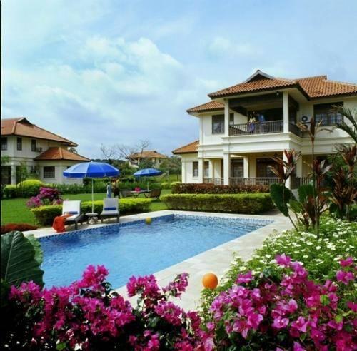 Bintan Lagoon Villas Cover Picture