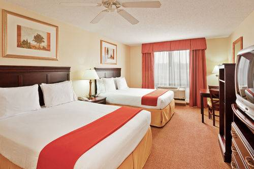 Holiday Inn Express & Suites Philadelphia-Choctaw Cover Picture