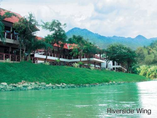Pung-Waan Resort Cover Picture
