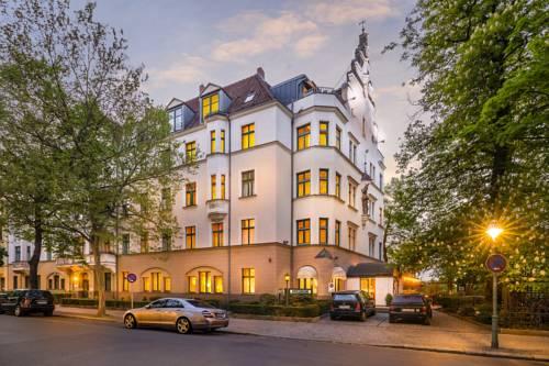 Novum Hotel Kronprinz Berlin Cover Picture