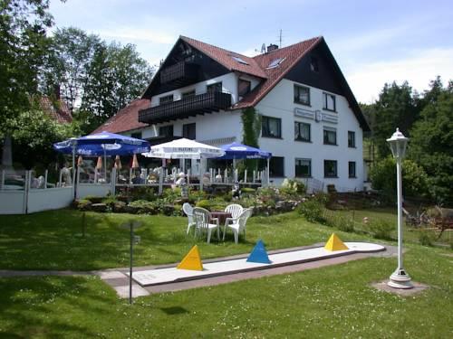 Kempenhof Cover Picture
