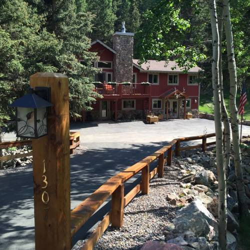 Elk Run Bed and Breakfast Cover Picture