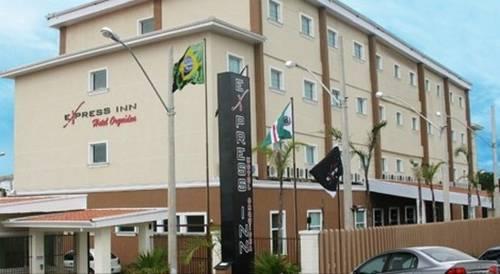 Hotel Orquídea Express Inn Cover Picture