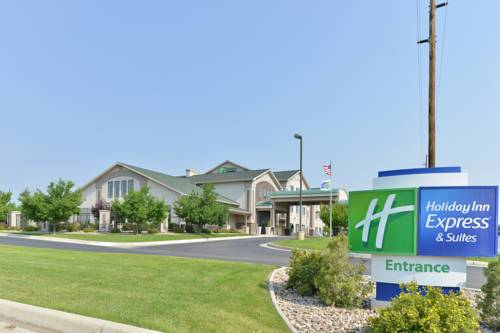 Holiday Inn Express Hotel & Suites Gillette Cover Picture