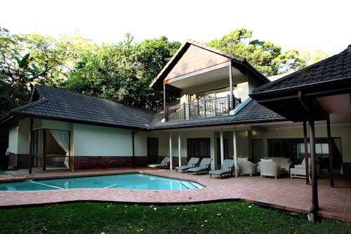 Marais Manor Luxury Villa Cover Picture