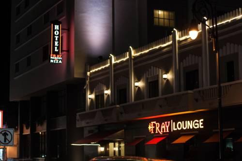 Hotel Fray Marcos de Niza Cover Picture
