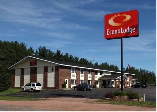 Econo Lodge Merrill Cover Picture