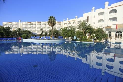 Hammamet Garden Resort & Spa Cover Picture