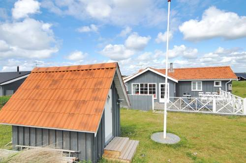Holiday home Lodbergsvej D- 2728 Cover Picture