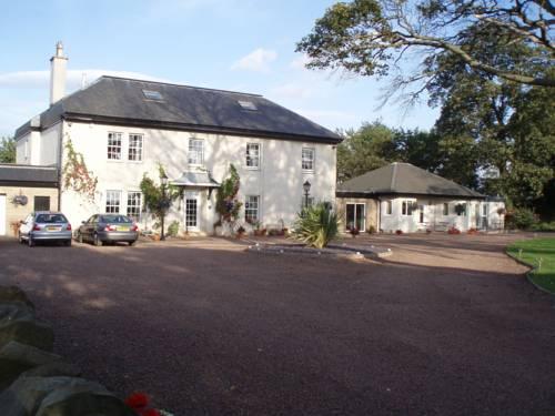 Adniston Manor Cover Picture