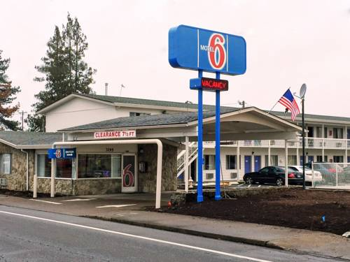 Motel 6 Salem Expo Center Cover Picture