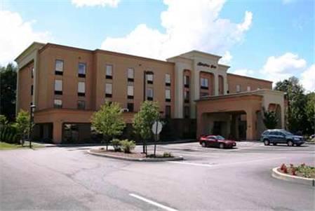 Hampton Inn Brattleboro Cover Picture